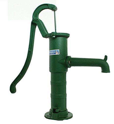 Schwengelpumpe Gartenpumpe Handschwengelpumpe Wasserpumpe Handpumpe Nostalgie