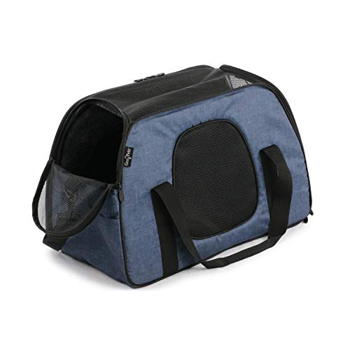 carry me sleeper pet carrier