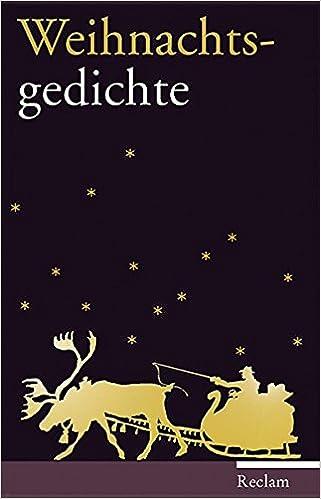 Schöne Kleine Weihnachtsgedichte.Weihnachtsgedichte Amazon De Stephan Koranyi Bücher