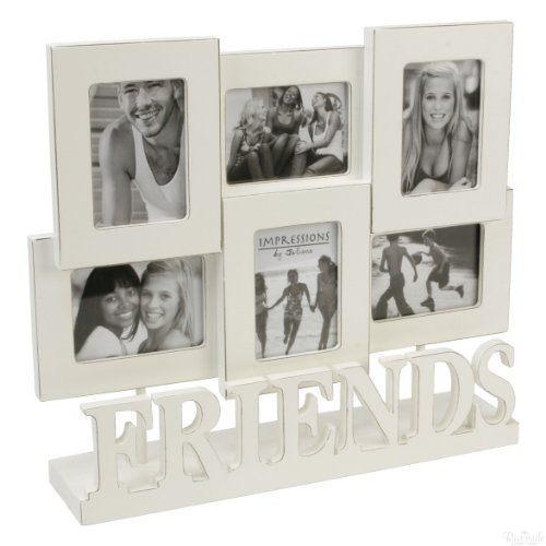 juliana impressions juliana friends collage photo frame 2x3 by juliana