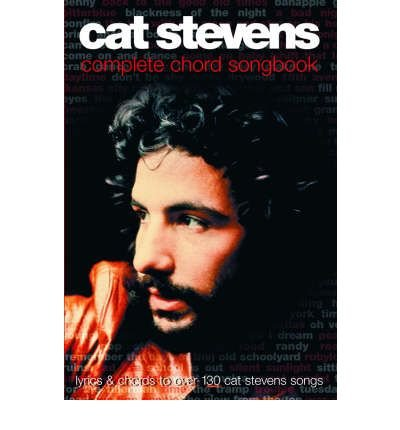 Download [(Cat Stevens: Complete Chord Songbook)] [Author: Cat Stevens] published on (March, 2005) ebook