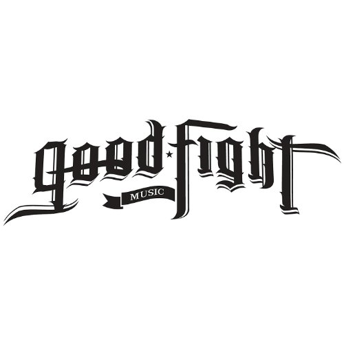 FREE Good Fight Music Sampler.