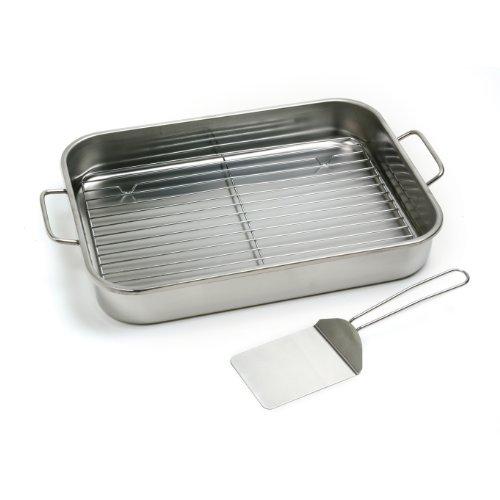 Norpro Stainless Steel Roast Lasagna