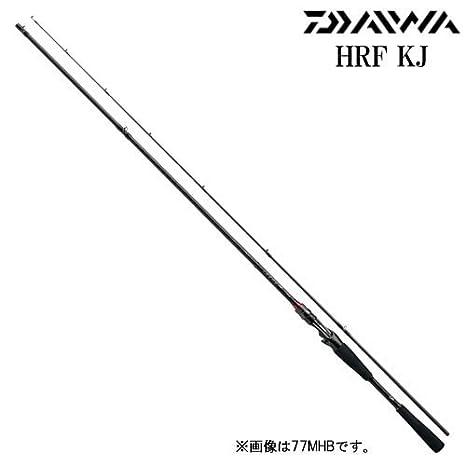 ダイワ(Daiwa)ロックフィッシュロッドベイトHRFKJ711HB釣り竿の画像