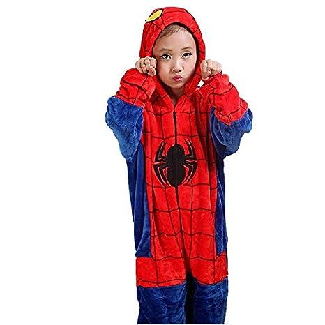 f8cc4230b Amazon.com: PampasSK Pajama Sets - Kids Animal Pajama Unisex Boy ...