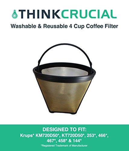krups coffee maker fmf5 - 4
