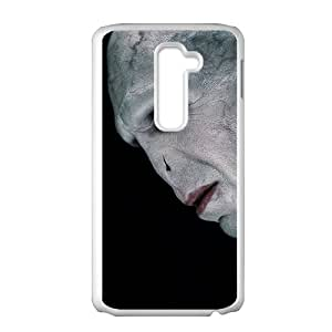 RELAY Dreadful person Cell Phone Case for LG G2