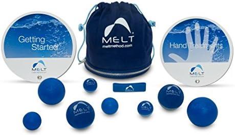 MELT Hand Foot Treatment Kit