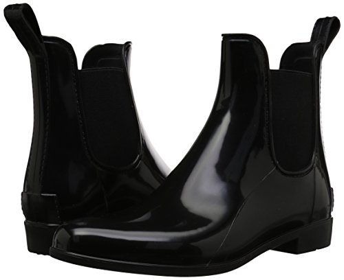 US M Rain 7 LifeStride negro Women Black Boot Puddle 's CxxRw8tq