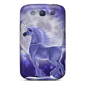 New Arrival Unicorn For Galaxy S3 Case Cover