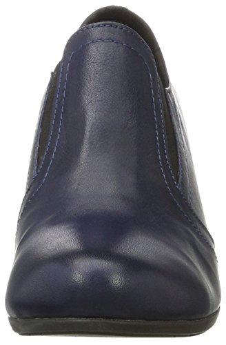 Andrea Conti Damer Pumper 1674518 Blå (mørkeblå) hAbSYk5A