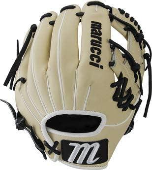 "joje creations-n-accessories Marucci Magnolia Series 11.5"" I Web Fastpitch Glove"