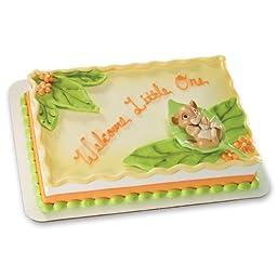 Decopac The Lion King Baby Simba DecoSet Cake Topper
