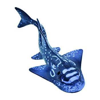 Safari Ltd  Incredible Creatures Clown Triggerfish 259329