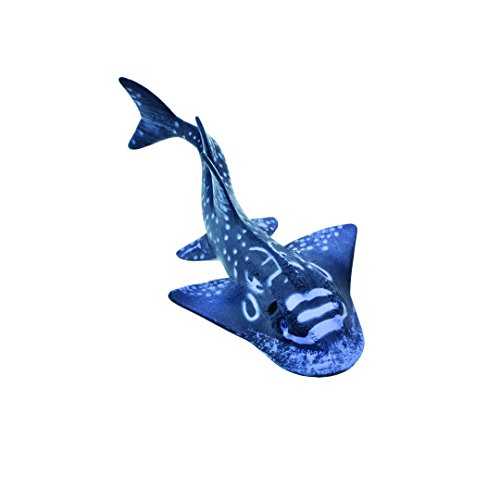 (Safari Ltd  Wild Safari Sea Life Shark Ray)