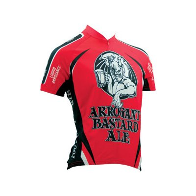 6d9233209 Amazon.com   Canari Cyclewear Men s Arrogant Bastard Jersey ...