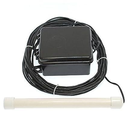 Amazon.com : Dakota Alert P Security Wiring Cable Security Wiring ...