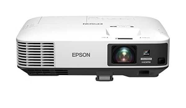 Epson EB-2245U Video - Proyector (4200 lúmenes ANSI, 3LCD, WUXGA ...