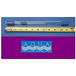 Aqua Ultraviolet AAV20057 Mercury Quartz Lamp for Aquarium, 57-watt