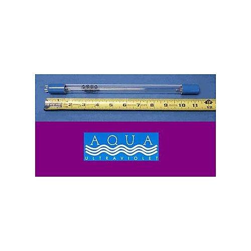 (Aqua Ultraviolet AAV20057 Mercury Quartz Lamp for Aquarium, 57-watt)