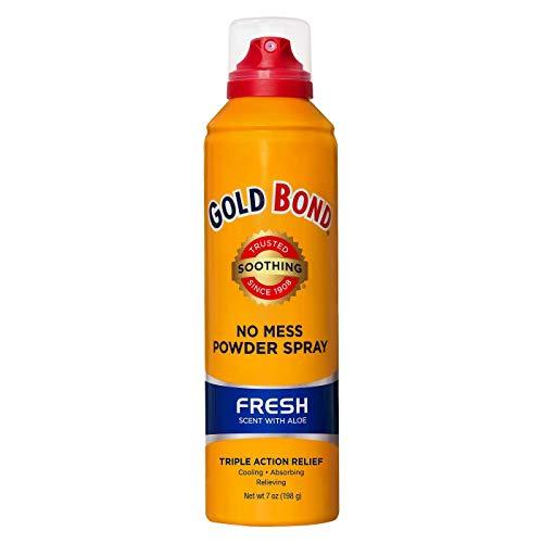 Gold Bond Fresh Powder Sp Size 7z