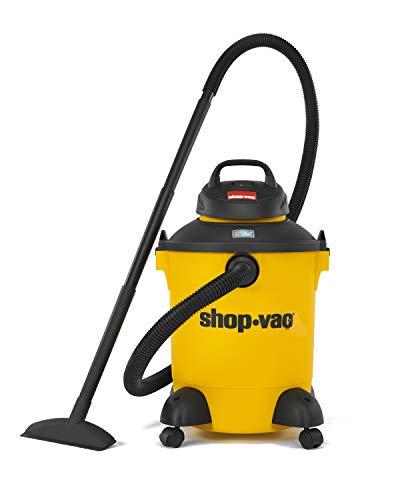 Shop-Vac 10 gallon 5.0 Peak Hp Wet/Dry Vacuum (5951003)