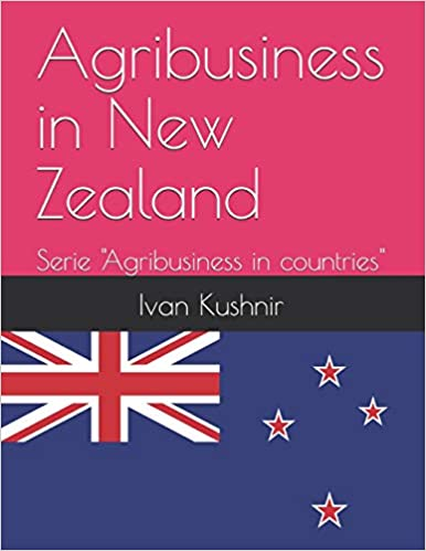Agribusiness in New Zealand