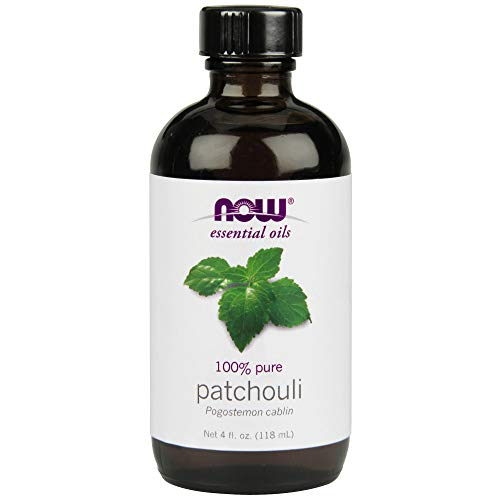 Now Essential Oils, Patchouli Oil, ()