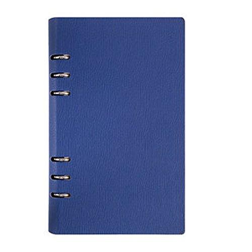 Loghot Refillable Business Binder Notebook