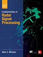 Fundamentals of Radar Signal Processing, 2nd Edition Front Cover