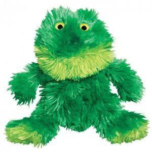 (Dr. Noys Sitting Frog Toy )