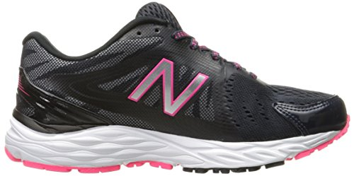 Women's Black US Thunder W680v4 New Balance Running Parent Shoe 5vPcpwaq