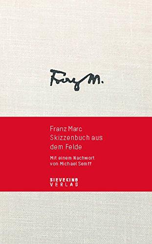 Franz Marc Skizzenbuch