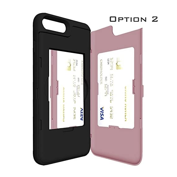 Eureka iPhone 7 Plus 3 1 2 3