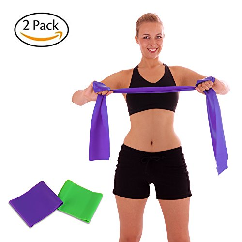 Osa Exercise Band, Long Resistance Bands, Sport Yoga