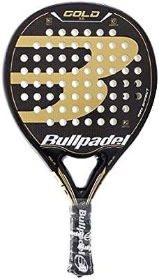 Pala De Padel Bullpadel Gold 2,0: Amazon.es: Deportes y aire ...