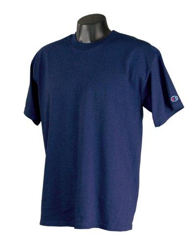 Champion T425 Adult Short Sleeve T Shirt