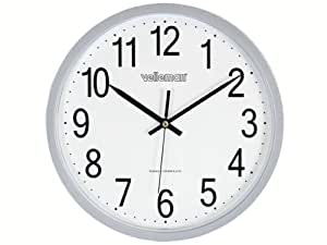 Reloj de pared Radiocontrolado