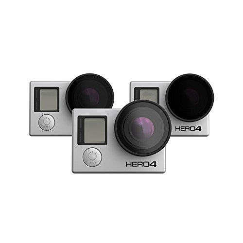 PolarPro Frame2 0 Quadcopter Filter 3 Pack product image