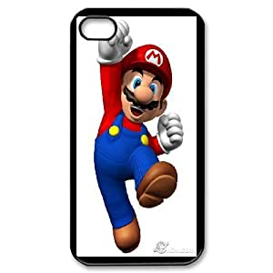Generic Case Super Mario Bros For iPhone 4,4S Q2A2228700