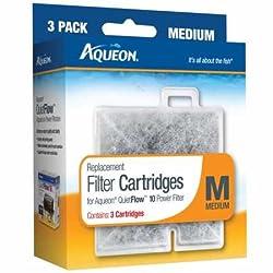 Aqueon QuietFlow Filter Cartridge