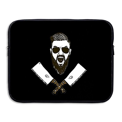 Beard Sunglasses Briefcase Handbag Case Cover For 13-15 Inch Laptop, Notebook, MacBook - For Sale Sunglasses Colorado