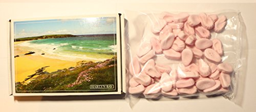Ye Old Cornish Harlyn Bay Shrimps English Candy