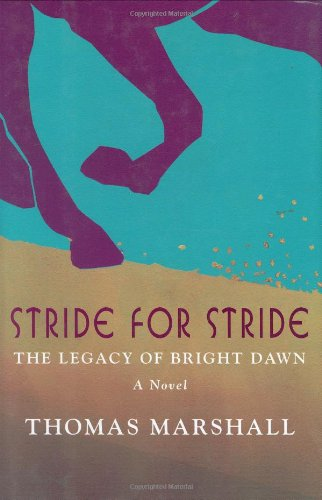 Stride for Stride: The Legacy of Bright Dawn PDF