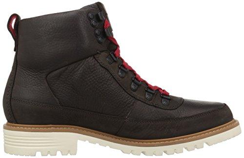 Roast Dark Cole Leather Haan Bottes Waterproof wEqq0Otx7