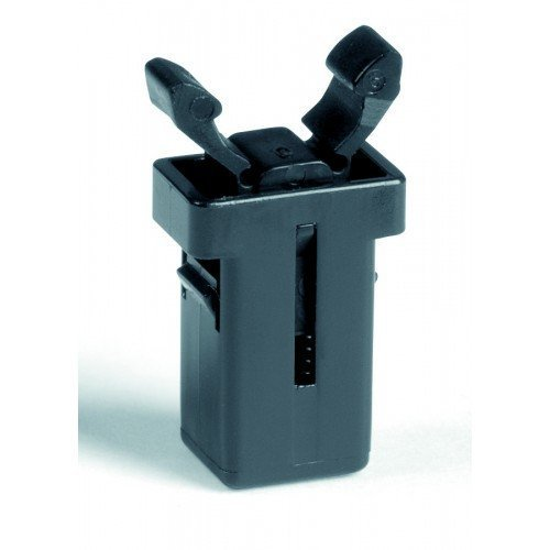 Price comparison product image 1x Brabantia universal replacement catch for all Touch & Twin Bin dirtbins and breadbins with Touch Bin lock 383809 by Brabantia