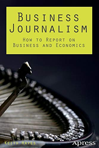 Check expert advices for business journalism?