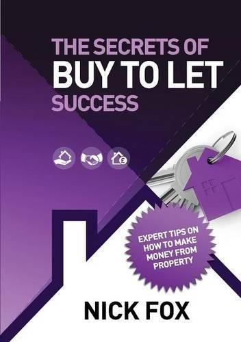 Download The Secrets of BUY TO LET success PDF