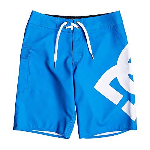 DC Lanai 17 Boys Boardshorts 30 inch Brilliant Blue ()