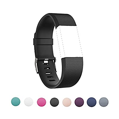 iSUN Bands for Fitbit Charge 2 HR from SUNFARTECH INC